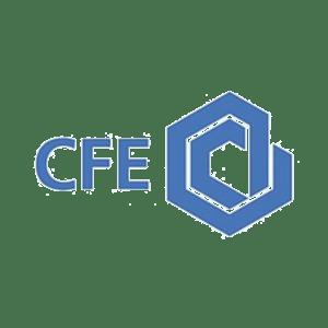 logo CFE