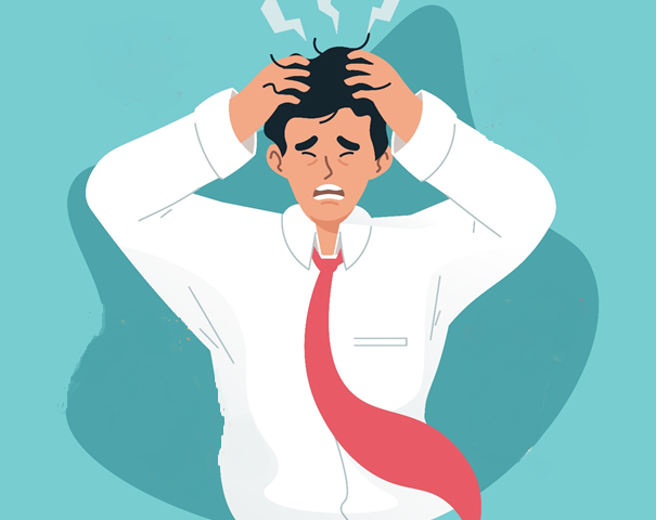 fatigue et stress